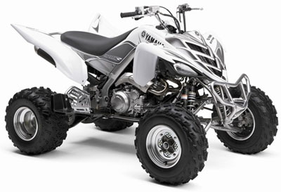 yamaha raptor 700R pinnacle auto appraiser appraisal dimished value